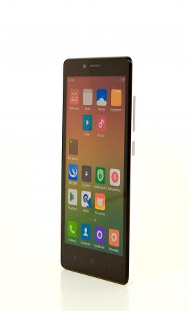 Xiaomi Note2  2