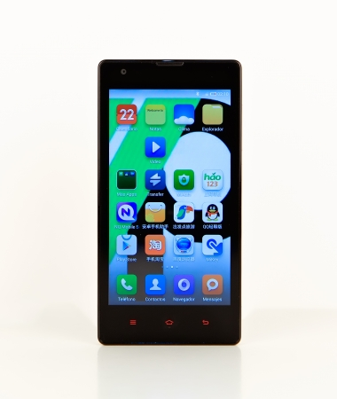 Xiaomi S1  2