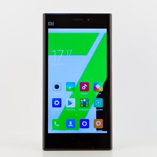 Xiaomo Mi3  1