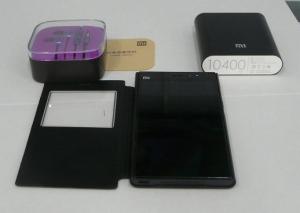 Xiaomo Mi3