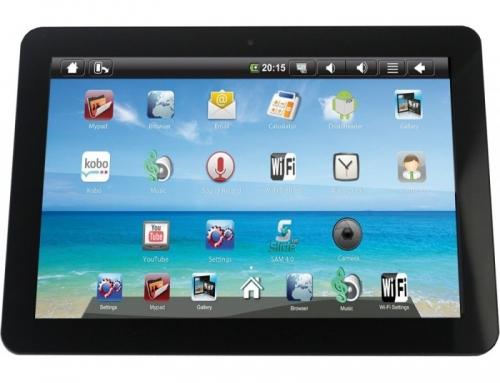 Oferta tablet para estudiantes